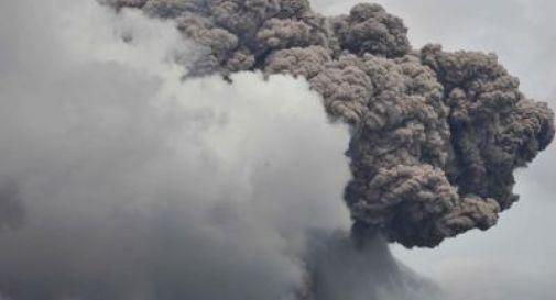 Giappone, il vulcano Ontake si risveglia