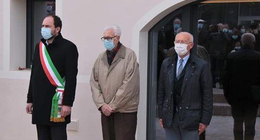 A Mogliano si è spento il Professor Giuseppe Venturini