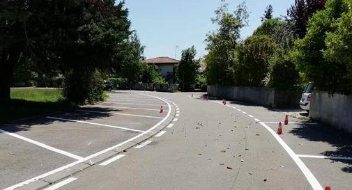 Parcheggi nuovi e cambio di viabilità per Largo Rosselli