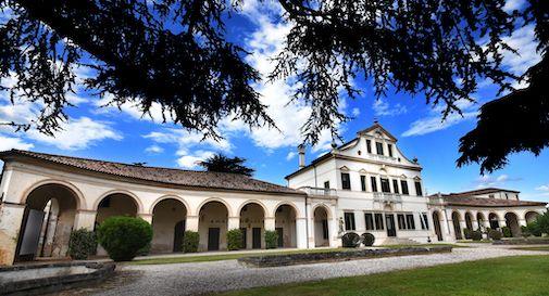 Villa Lattes Istrana