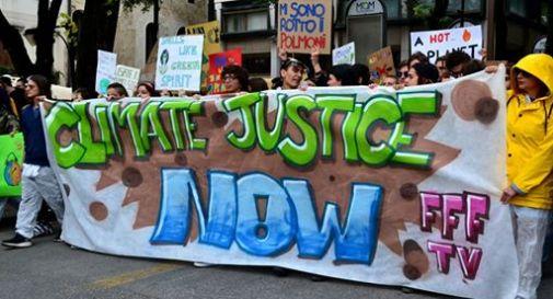 Sciopero per il clima: a Treviso studenti in marcia il 29 novembre