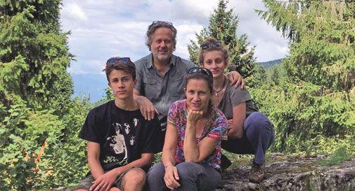 Una famiglia sul pentagramma: sono (quasi) tutti musicisti