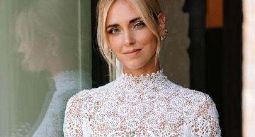 Gabbana stronca l'abito della Ferragni