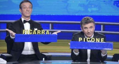 Ficarra e Picone dicono addio a Striscia