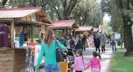 Fiera4passi, boom di visitatori per la prima giornata