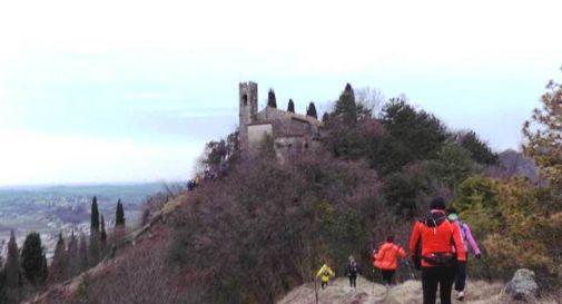 Five Ridges Trail