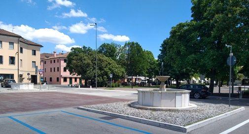fontane a montebelluna