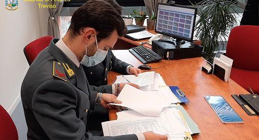 Si intasca 30mila euro destinati a un programma per detenuti