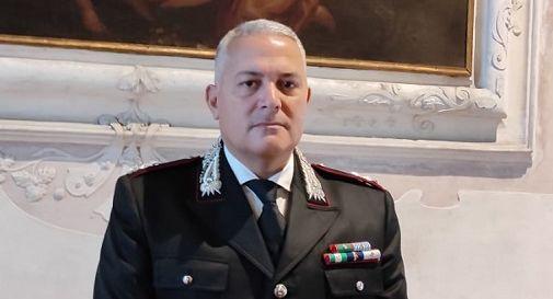 il Tenente Colonnello Sabatino Piscitello