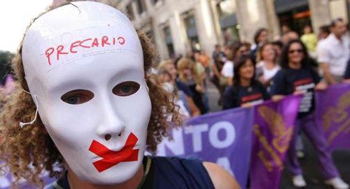 """""""Quota cento"""": nella Marca il sindacato chiede tutele per i lavori usuranti"""