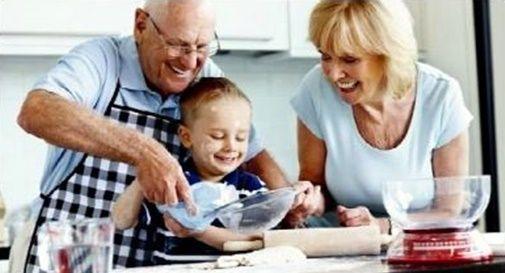 Diventare nonni 2.0 al tempo della pandemia