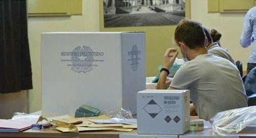 Umori e timori ai seggi elettorali nell'era del Covid a Treviso