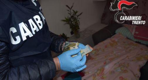 Prostituzione in appartamento, arrestata una 50enne cinese
