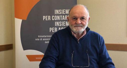 Centro servizi volontariato: Alberto Franceschini confermato presidente