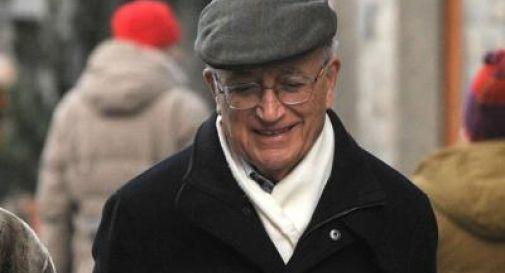 Morto Borrelli, capo del pool Mani Pulite