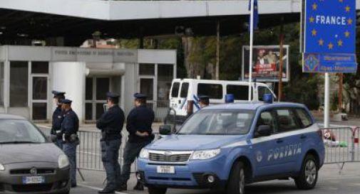 Rischio terrorismo, Parigi chiede chiusura frontiere Italia