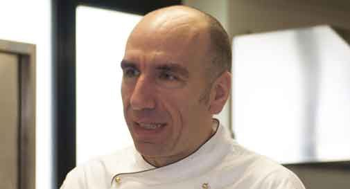 Io, trevigiano, ho creato il gelato al gusto Papa Francesco