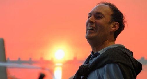 Guido De Marchi astronomo da Conegliano
