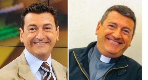 Ex conduttore Rai diventa prete