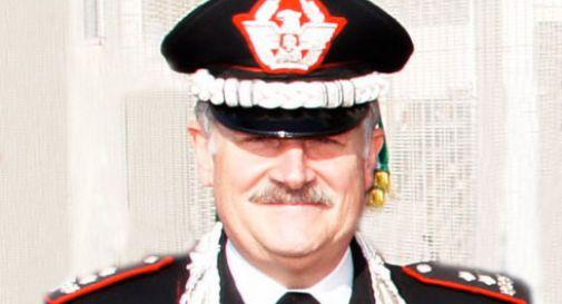 Comandante Cavaliere è generale Divisione