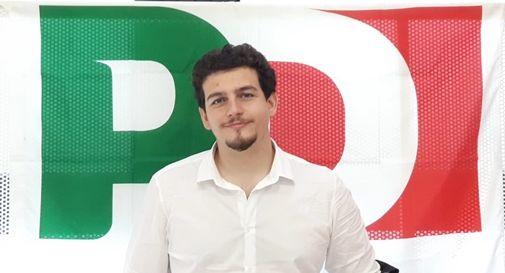 Giacomo Nilandi, segretario del Partito Democratico Mogliano