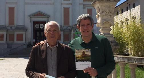 Gianfranco Giovine e Riccardo Rossi