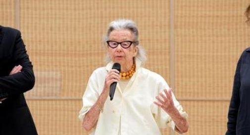 Morta Giulia Maria Crespi, fondatrice del Fai