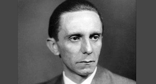 Gli eredi di Goebbels chiedono il pagamento dei diritti d'autore sui diari
