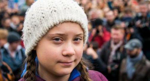 Greta verso il Nobel per la Pace?