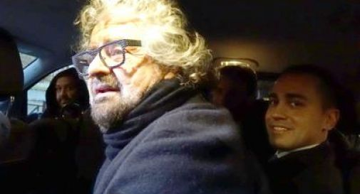 Grillo chiude alle alleanze: