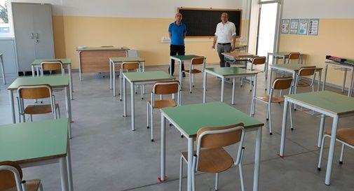 Scuola di Guarda Bassa