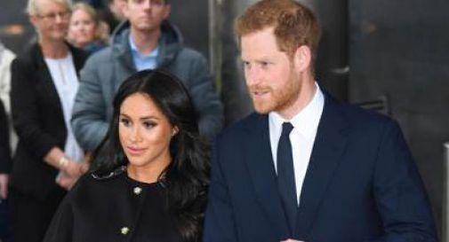Royal baby, oggi il debutto