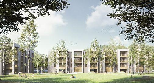 L'ex Metalcrom rinasce, ecco come sarà la nuova area residenziale e commerciale