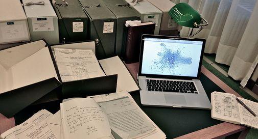 «Riaprite biblioteche e archivi». L'appello di docenti e ricercatori a Mattarella e al Governo.