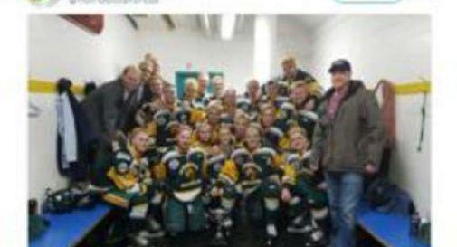 Schianto col bus: morti 14 baby campioni di hockey