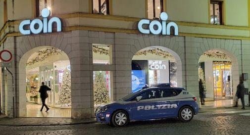 polizia coin