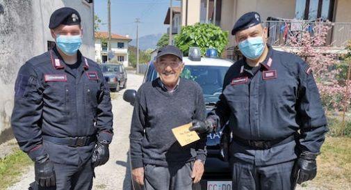 primo michielin carabinieri