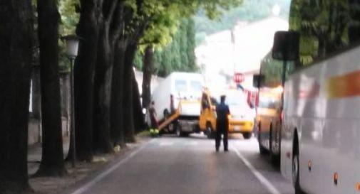 Incidente a Vittorio Veneto