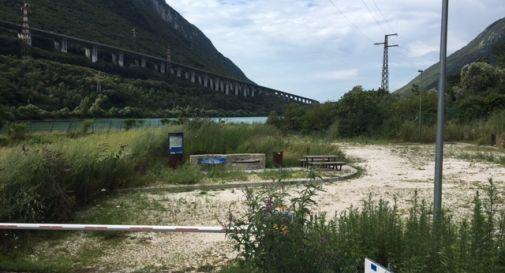 75mila euro per un'area camper inaccessibile