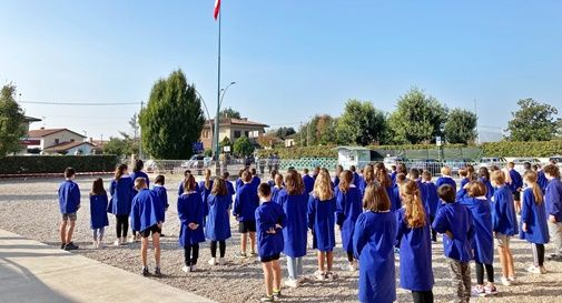 Scuola primaria di Soligo