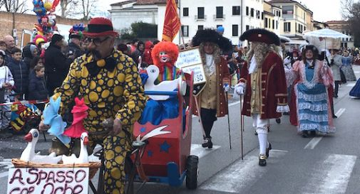carnevale Treviso