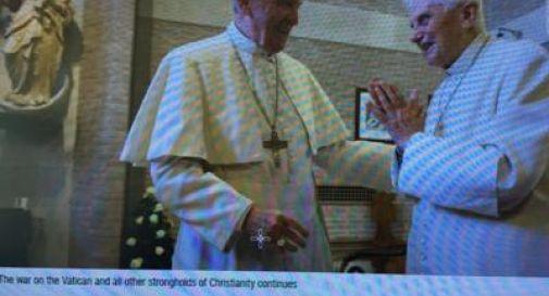 Is mette il Vaticano nel mirino: