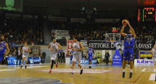 Treviso ko a Udine