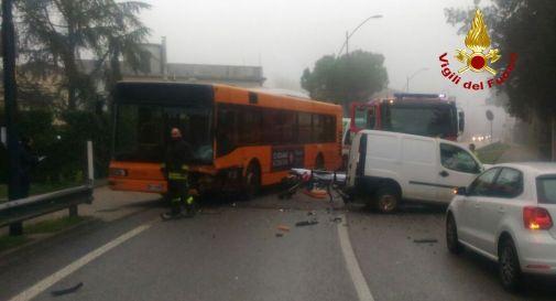 l'incidente di Trivignano