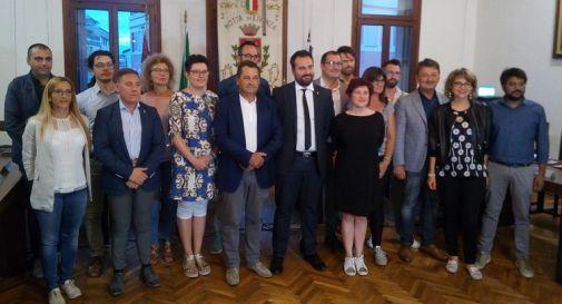 il nuovo Consiglio comunale di Motta