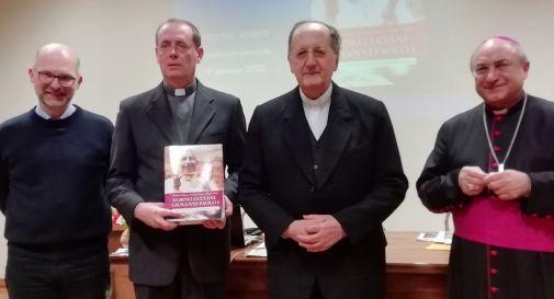 Presentato il volume su Papa Luciani