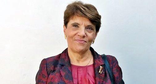 Prefetto Maria Rosaria Laganà