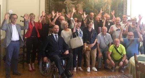 In Comune a Treviso arriva il servizio di video interpretariato per le persone non udenti