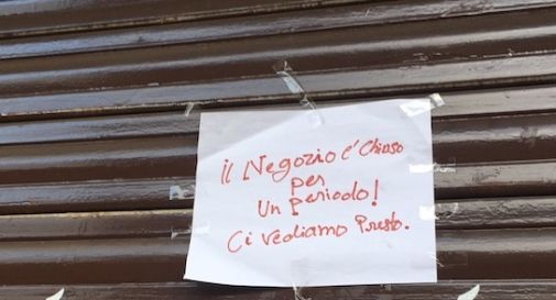 locali chiusi a Treviso