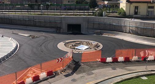 Conegliano, la rivoluzione è vicina: via Vespucci verrà inaugurata il 7 giugno